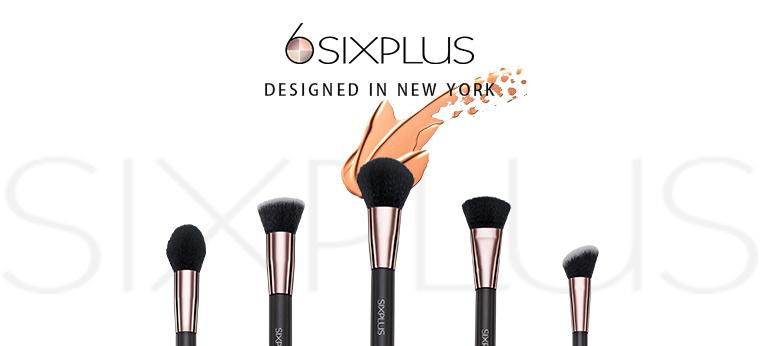 SIXPLUS正式入驻中国香港屈臣氏