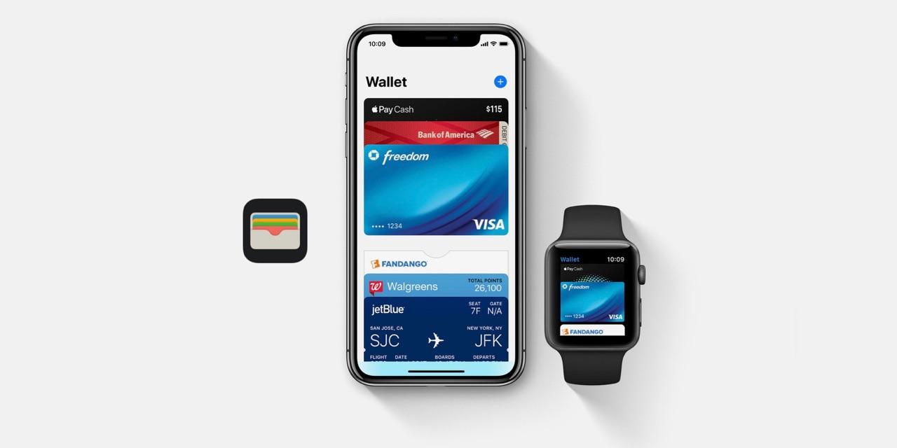 iOS 12.3代码表明,Apple Pay 公交卡可以扩展以支持新的卡类型