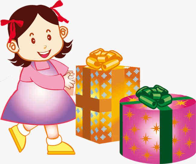 幼儿故事:珍贵的礼物