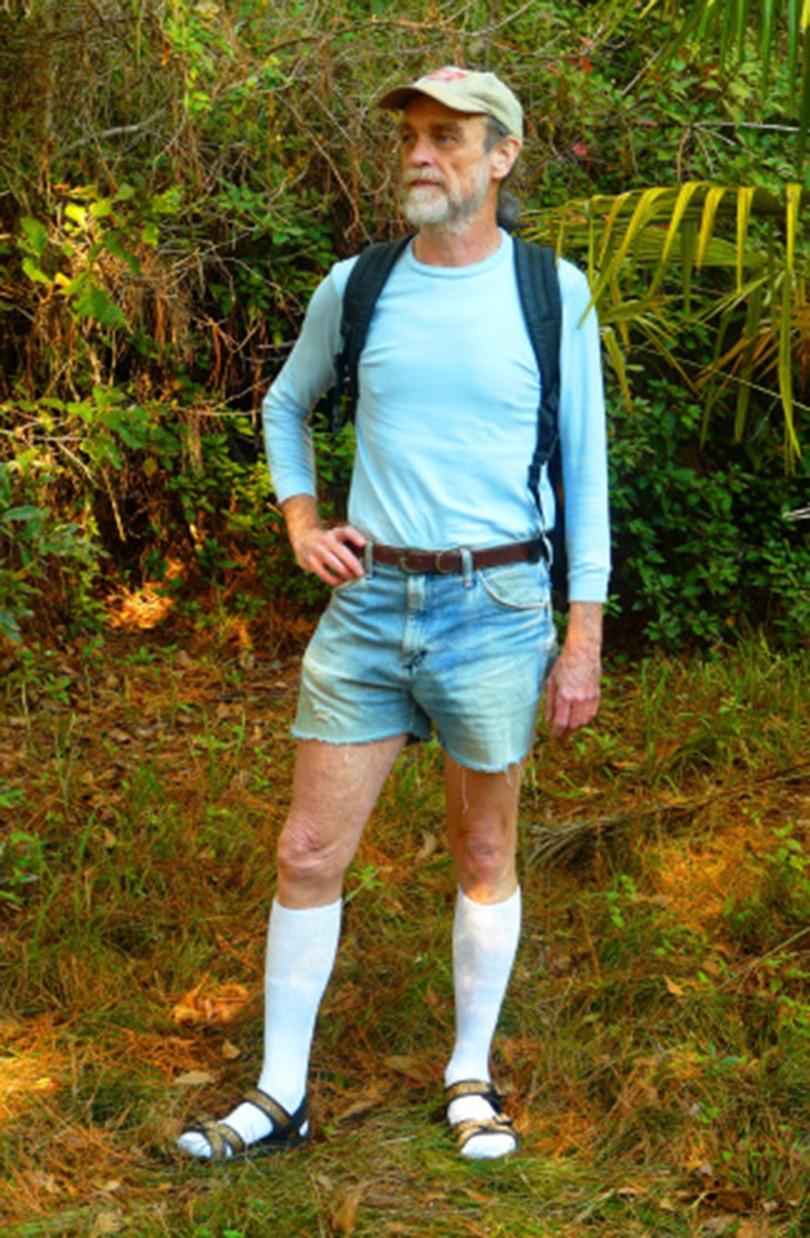 原创 贝克汉姆亲身诠释最新时尚穿法,网友:土得掉渣