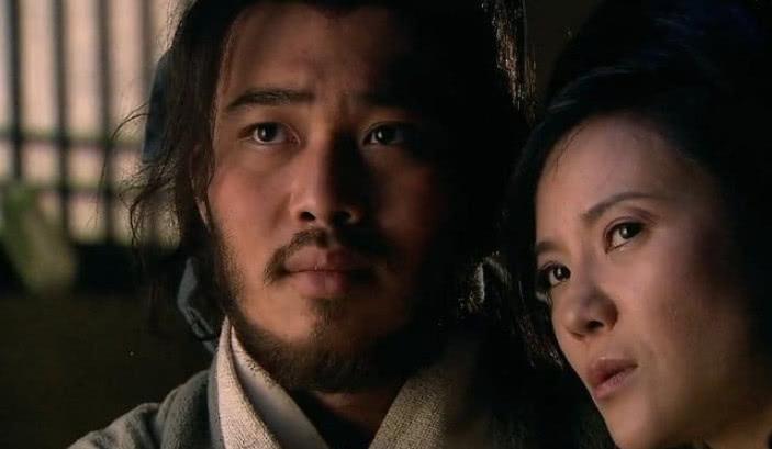 """《水浒传》里,扈三娘的绰号叫""""一丈青"""",这个一丈青什么意思?"""