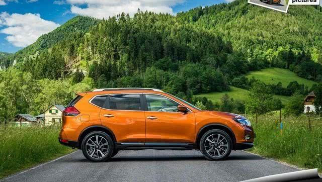 3月suv销量排行_3月份SUV销量排行,第一还是它