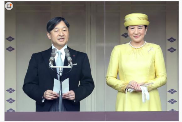 """没有姓氏?不能搬家?被称为""""吉祥物""""的日本皇室生活原来是这样!"""