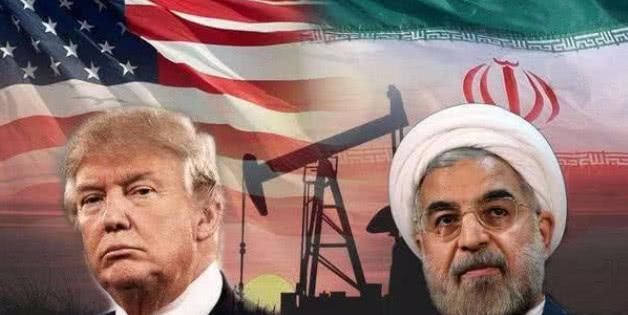 亮出底牌又何惧?伊朗迎来世界2号军事强国力挺:不再向美国低头