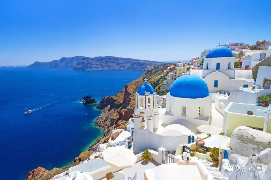 就是想第一个告诉你2019年希腊黄金签证最新大数据!