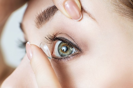 眼睛做过近视手术,还能戴美瞳吗?