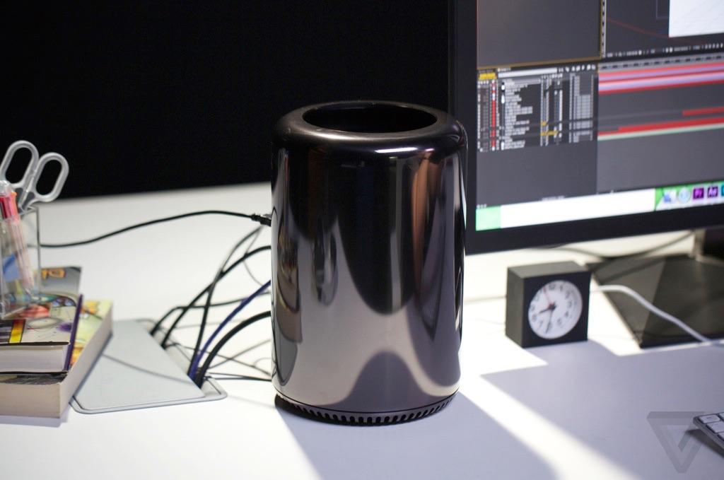 报道指,苹果可能会在WWDC上展示期待已久的Mac Pro新设计