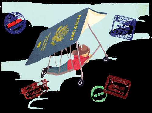 美国留学签证高峰期如何避坑!