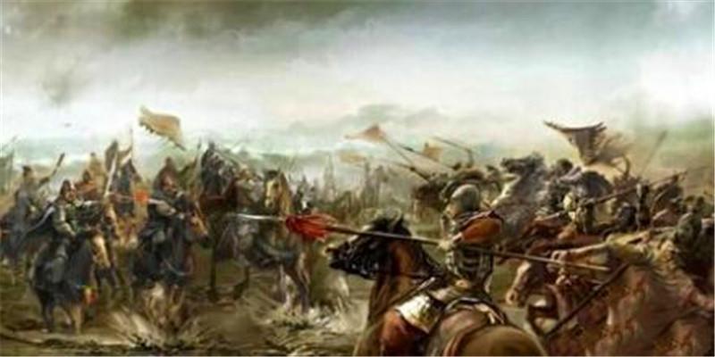 商朝一支10万大军,改朝换代时突然消失,而后中美洲诞生新文明