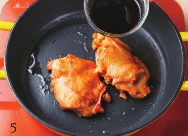 鸡肉这样煎着吃真香,肉质鲜嫩,不柴还入味,减肥瘦身党必备