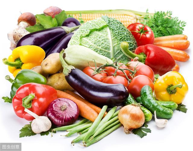 夏天怀孕吃什么菜