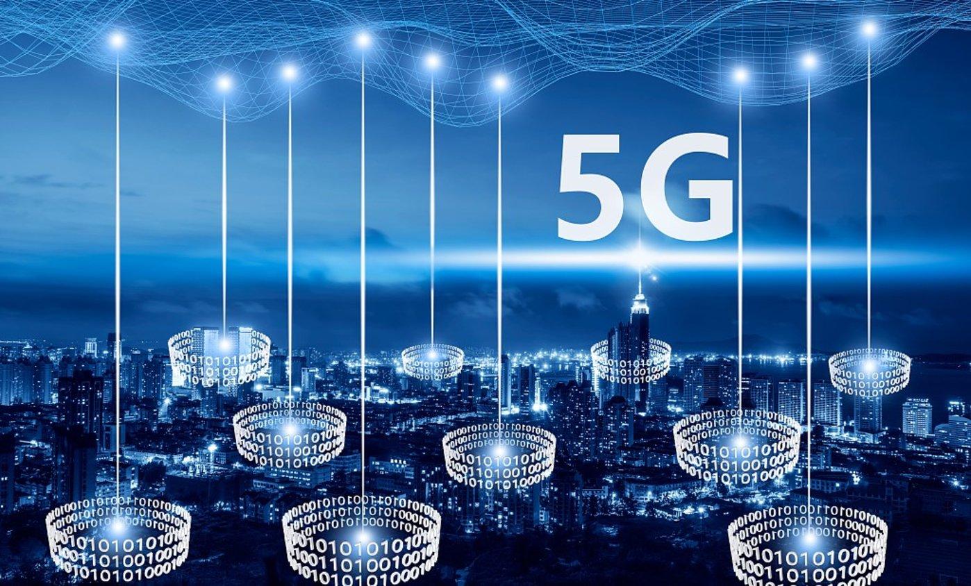 5G时代商业模式的创新,是重要的早期投资机会