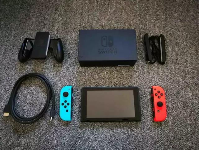 腾讯代理任天堂Switch,两家到底在打什么算盘?