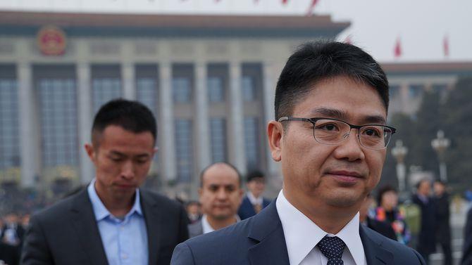 刘强东案风云:如何抵抗舆论代理人之战