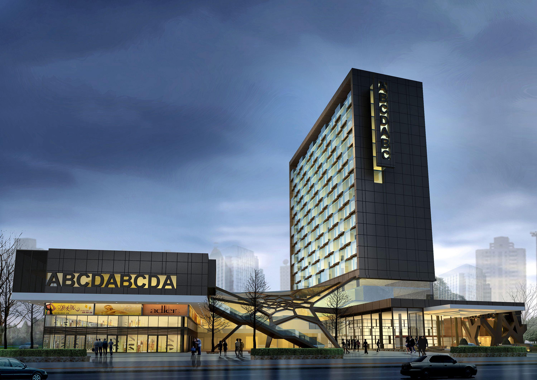 酒店空间设计要注重创意培养和对地域文化的应用