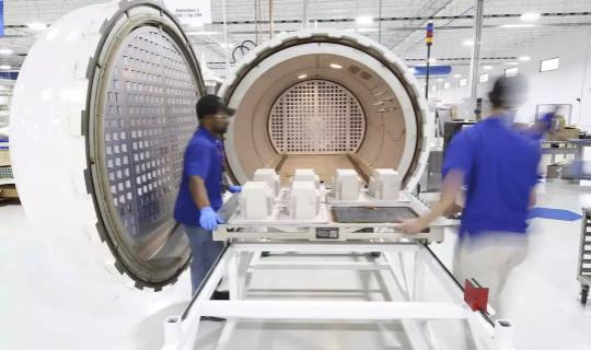 GE航空:陶瓷基复合材料是世界航空工业发展的核心