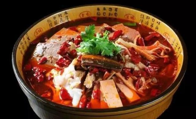 去川菜馆吃饭,这四道菜一定不能错过,它们都是经典的川菜