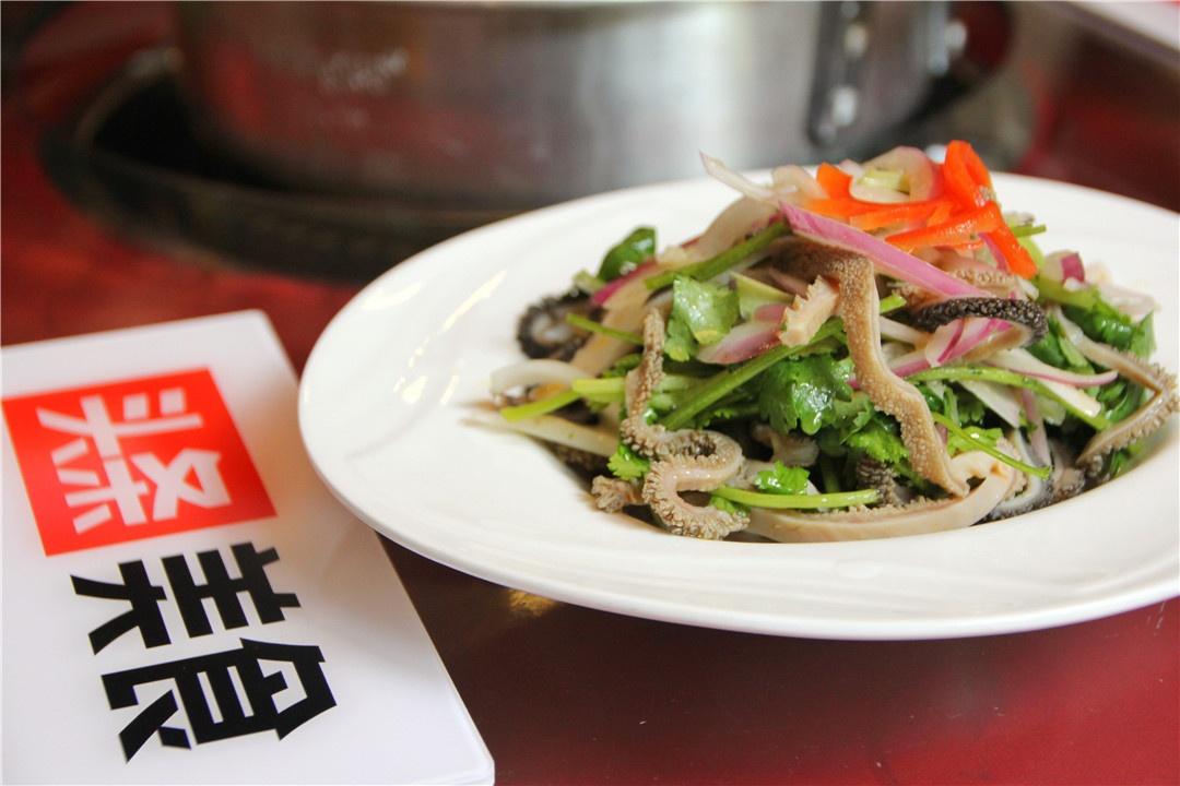 3000年的北京,300年的羯子李,猪肝红辣椒肉羊鲜蝎子炒白汤可以吗图片