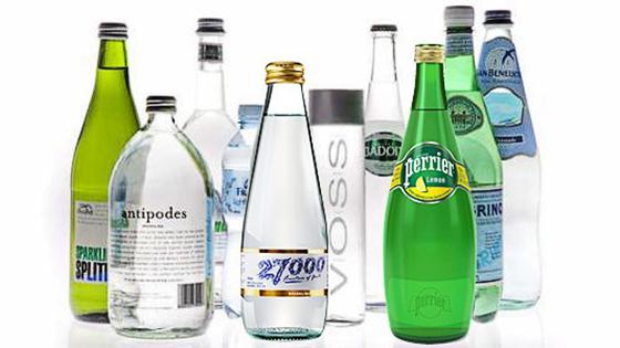 新西兰27000香槟水在华率先上市