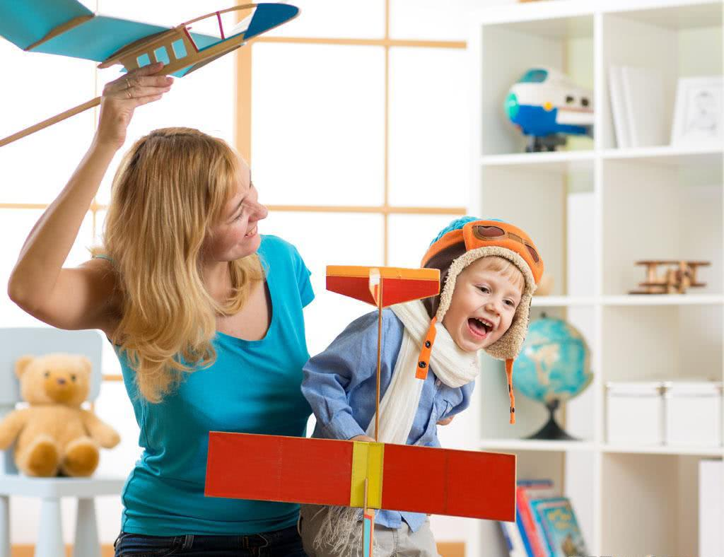"""常对孩子说""""你不行""""或""""你能行""""会怎样?到底该如何鼓励孩子?"""