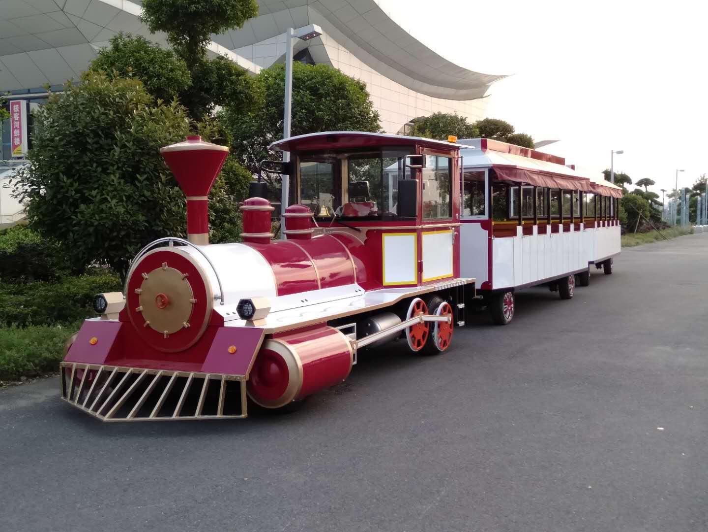 世园会景区观光小火车即将运营的商业信息
