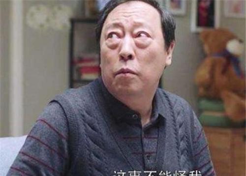 <b>59岁倪大红近照,隐瞒了30多年的老婆,原来是她!</b>