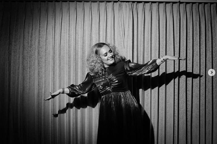 恢复单身的Adele写下31岁生日感言,学会真正的爱自己