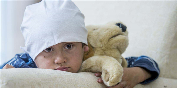 世界哮喘日 | 兒童哮喘會自愈嗎?_治療