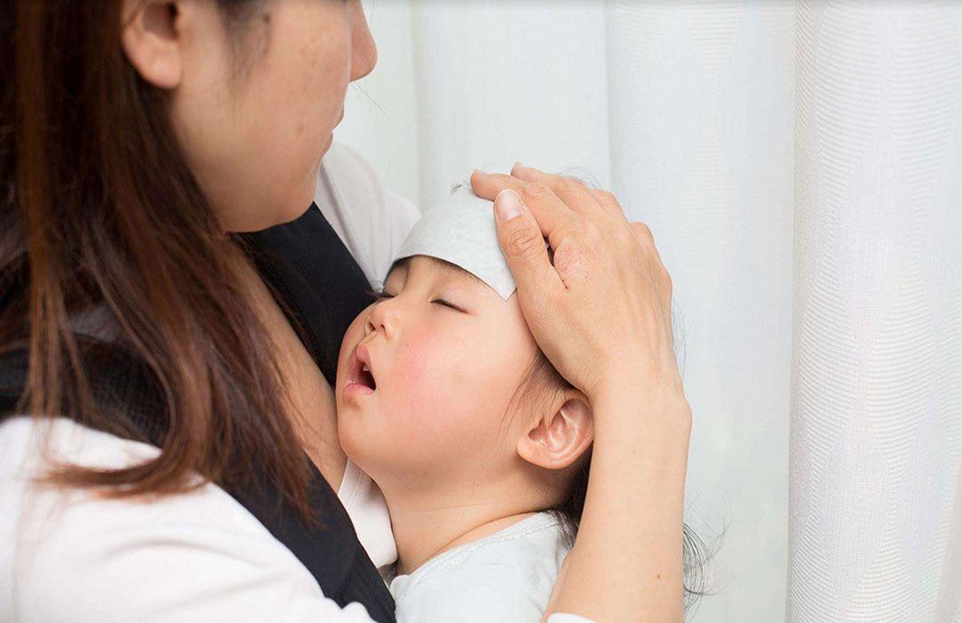 近期流行感冒,家长做到这4点,让宝宝远离感冒