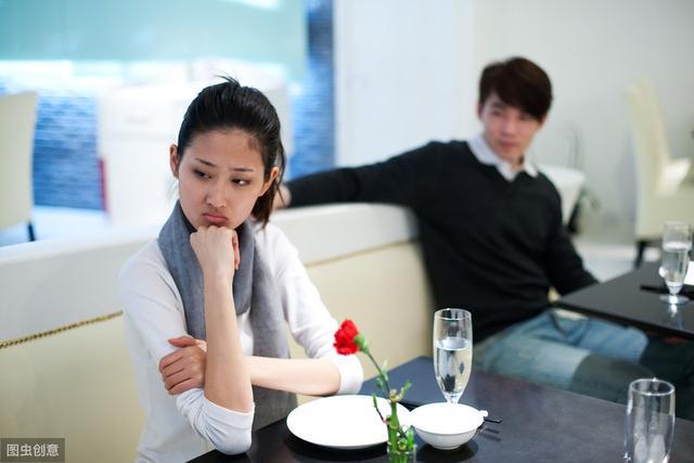 心理学揭秘:爱冷战的夫妻都有种这三个特点