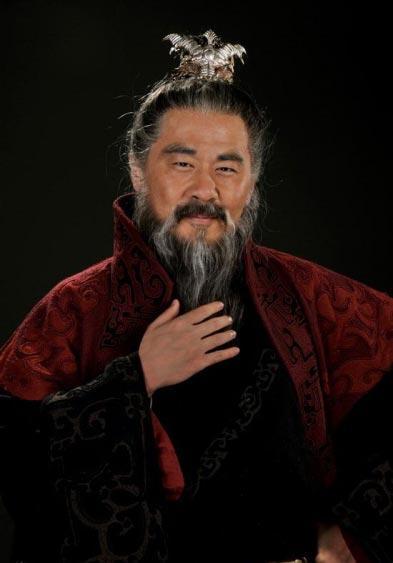 """日本人最崇拜的两位历史名人:一位枭雄,一位""""卧龙"""""""