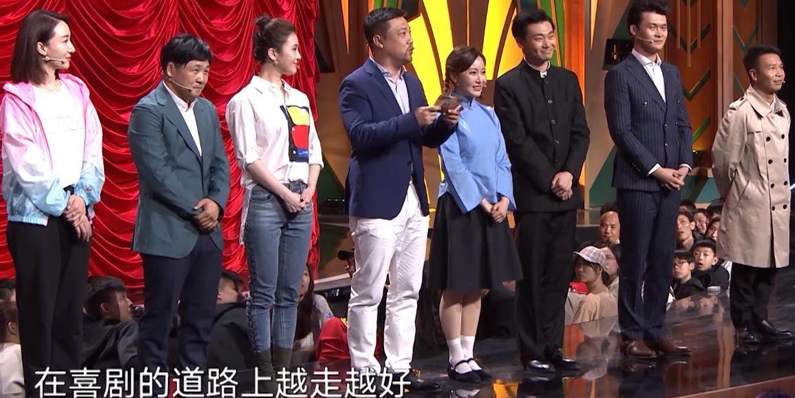 《寻找喜剧人》收官,浩哥和小沈龙领衔,五组选手锁定第6季名额