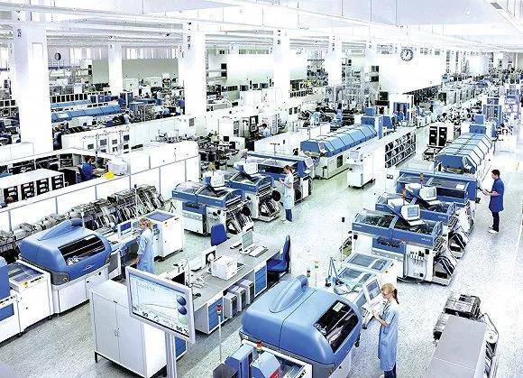 纺织企业实行机器换人的难点有哪些?