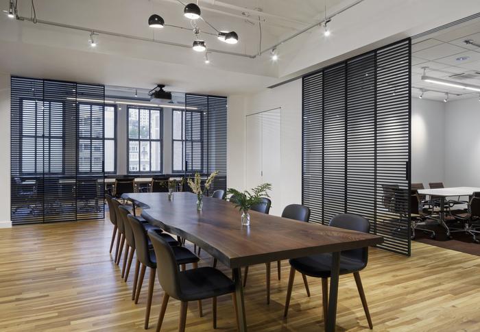 办公室装修有妙招:科学办公生活 激发工作灵感
