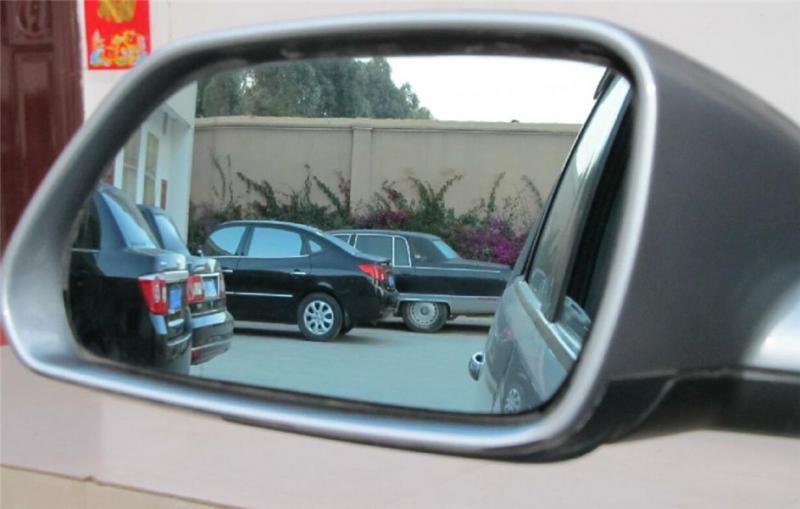 <b>新手如何不通过老司机而快速地培养起车感?</b>