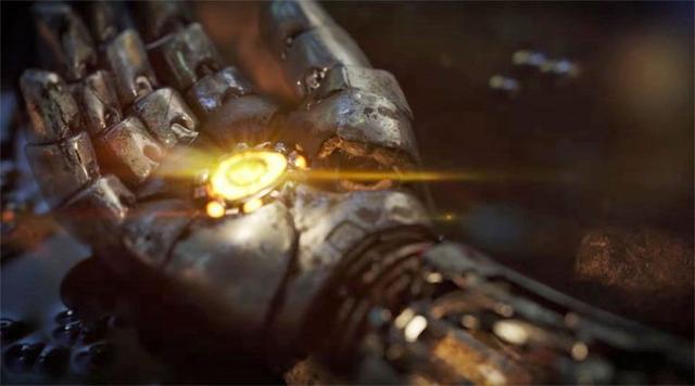 SE将推出《复仇者联盟》游戏?E3电玩展见真章