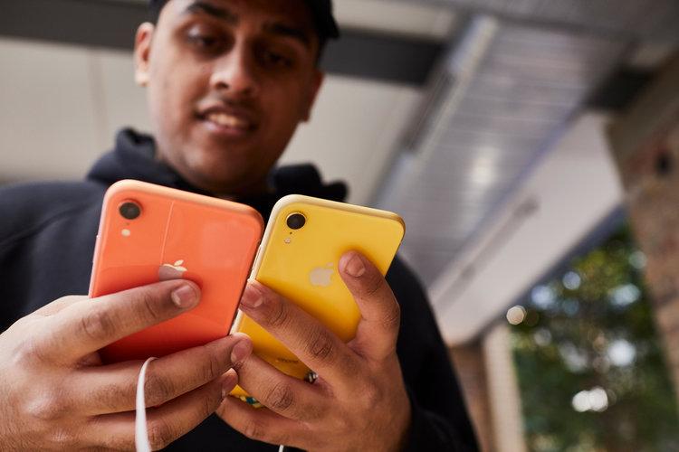 智能手机市场下滑 另有可挽救的措施吗