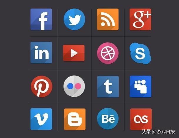全球最受欢迎的十个社交平台,微信没进前三,678彩票空间宝刀未老