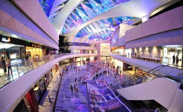 珠海外来人口_...这里 外地人来珠海不知去哪儿购物 这份名单帮到你