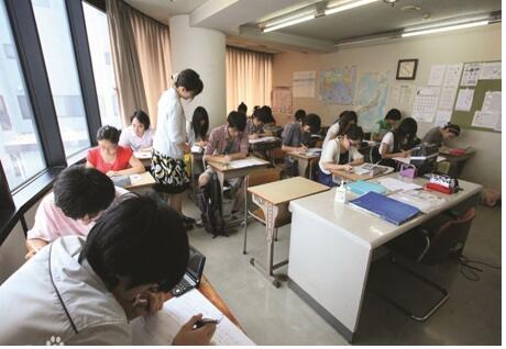 日本留学应规避新设立学校和非优良学校