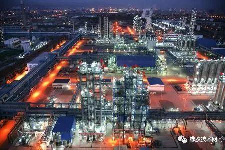 兰州石化橡胶厂2019年装置大检修正式开始