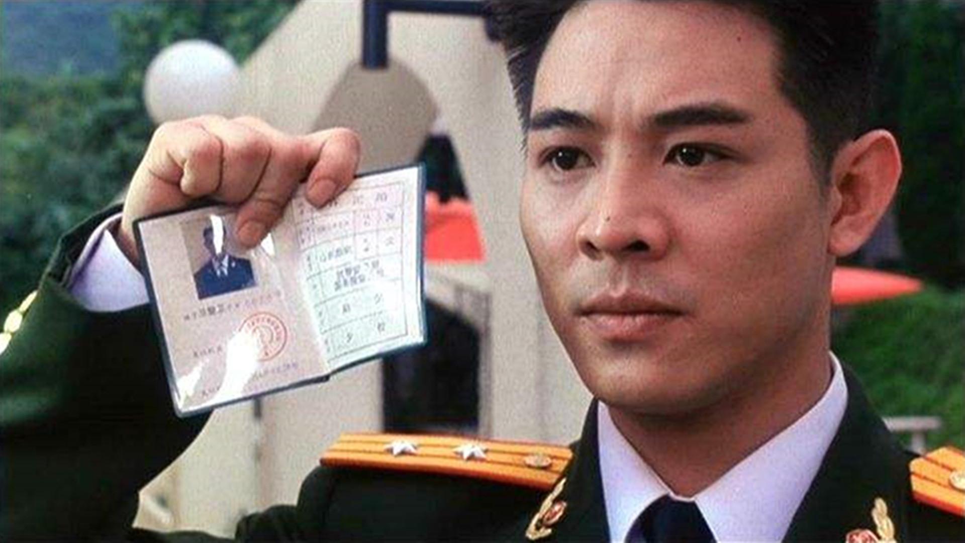 除李连杰的 中南海保镖 ,这些保镖电影也不容错过