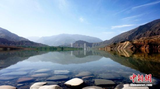 <b>生态环境部:山西、辽宁等省区水环境达标形势严峻</b>