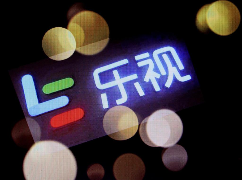 Letv超级电视升级为乐融Letv,超5电视起步价2199元