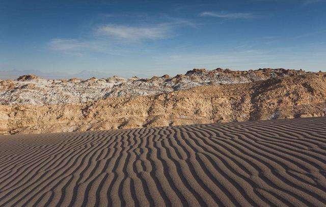 91年没下雨,100多万人还一直活着,全球第一干旱沙漠在哪