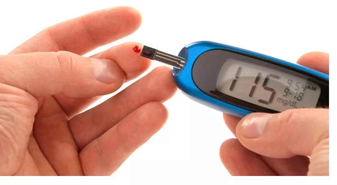 餐后两小时的血糖很重要,吃叶酸还有附加值哦