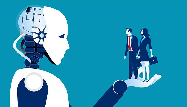 """对话腾讯刘胜义:AI 时代,科技678彩票如何""""以善为本""""?"""
