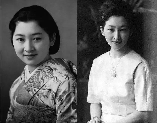 近日退位的日本天皇,曾上演感人的东京爱情故事图片