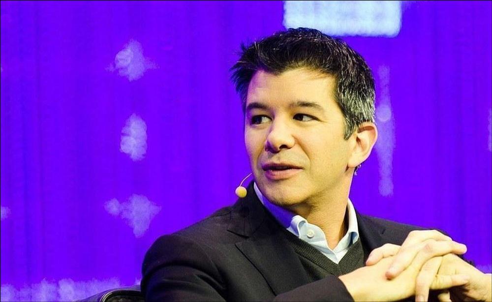 Uber下月IPO估值超1000亿美元,但创始人想上市摇铃却被他拒绝了