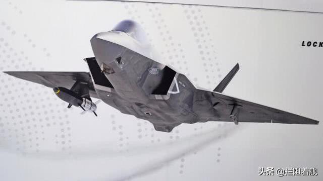 F-35将获黑科技加持战力飙升?美国搞高超音速武器追赶中俄